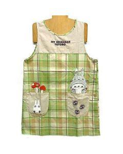 Mon voisin Totoro Tablier Totoro