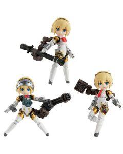Persona assortiment figurines Desktop Army 8 cm Aegis (3) --- EMBALLAGE ENDOMMAGE