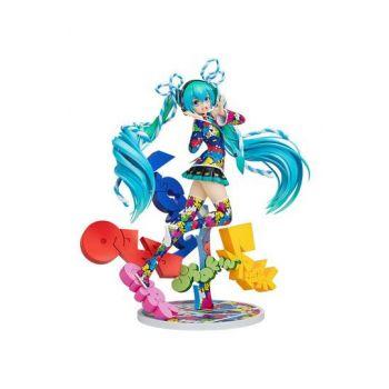 Character Vocal Series 01 statuette 1/8 Hatsune Miku Miku EXPO 5th Anniv. / Lucky Orb: UTA X KASOKU
