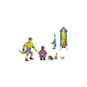 Les Tortues ninja figurine Ultimate Mondo Gecko 18 cm