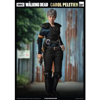 The Walking Dead  figurine 1/6 Carol Peletier 28 cm