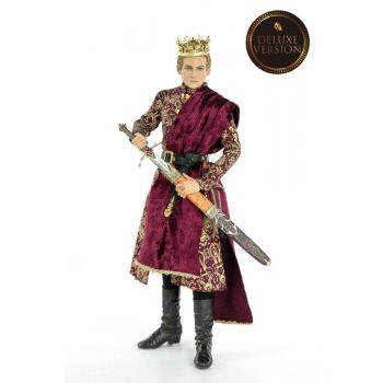Game of Thrones figurine 1/6 King Joffrey Baratheon Deluxe Version 29 cm