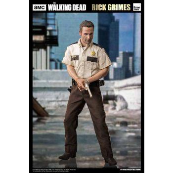The Walking Dead  figurine 1/6 Rick Grimes (Season 1) 30 cm