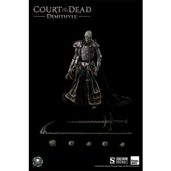 Court of the Dead figurine 1/6 Demithyle 41 cm