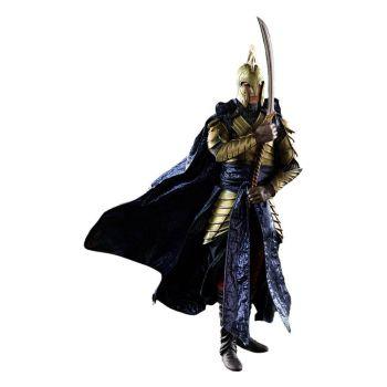 Le Seigneur des Anneaux figurine 1/6 Elven Warrior 30 cm