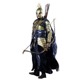 Le Seigneur des Anneaux figurine 1/6 Elven Archer 30 cm
