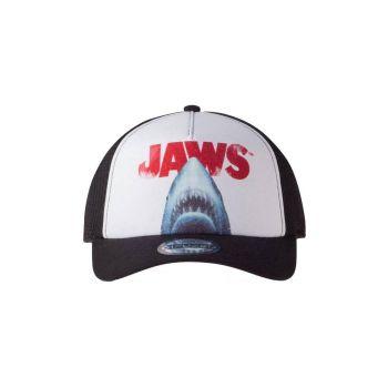 Les Dents de la Mer casquette hip hop Rising Shark
