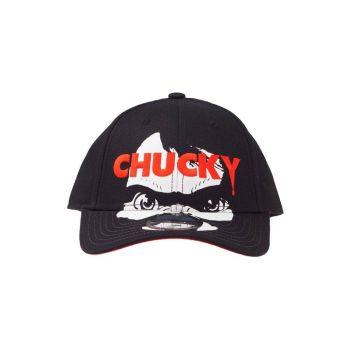 Chucky casquette hip hop Child's Play