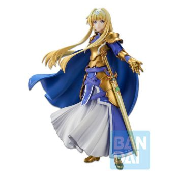 Sword Art Online statuette PVC Ichibansho Alice Integrity Knight (Final Chapter) 17 cm