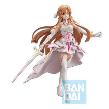 Sword Art Online statuette PVC Ichibansho Asuna Goddess of Creation Stacia (Final Chapter) 17 cm