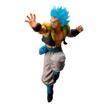 Dragon Ball statuette PVC Ichibansho Super Saiyan God Super Saiyan Gogeta 16 cm --- EMBALLAGE ENDOMMAGE
