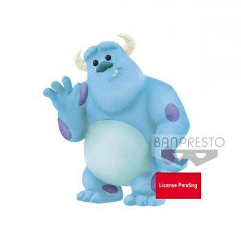 Disney Pixar figurine Fluffy Puffy Petit Sulley (Monstres & Cie.) 5 cm