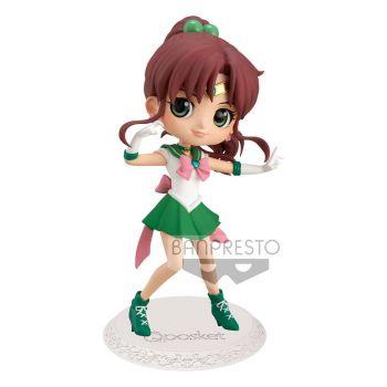 Sailor Moon Eternal The Movie figurine Q Posket Super Sailor Jupiter Ver. A 14 cm