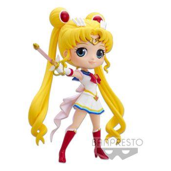 Sailor Moon Eternal The Movie figurine Q Posket Super Sailor Moon Kaleidoscope Ver. 14 cm
