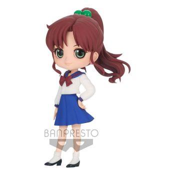 Sailor Moon Eternal The Movie figurine Q Posket Makoto Kino Ver. A 14 cm