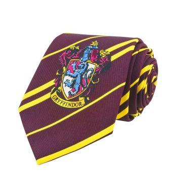 Harry Potter Budget Line cravate Gryffindor