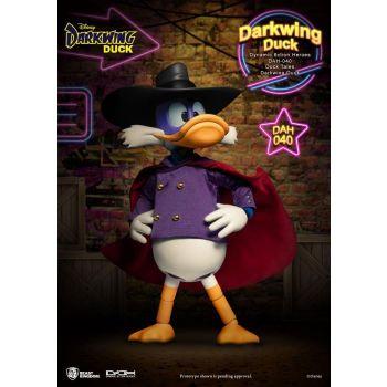 Darkwing Duck figurine Dynamic Action Heroes 1/9 Darkwing Duck 16 cm