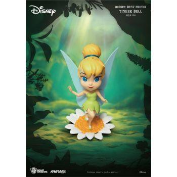 Disney Best Friends figurine Mini Egg Attack Tinkerbell 8 cm