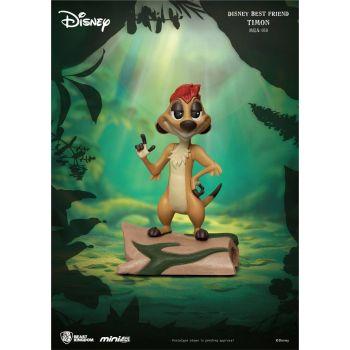 Disney Best Friends figurine Mini Egg Attack Timon 8 cm