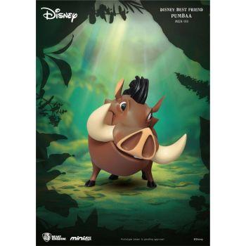 Disney Best Friends figurine Mini Egg Attack Pumbaa 8 cm