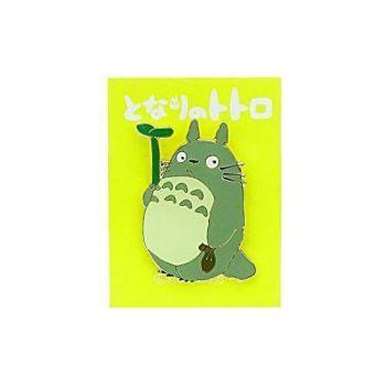 Mon voisin Totoro badge Totoro