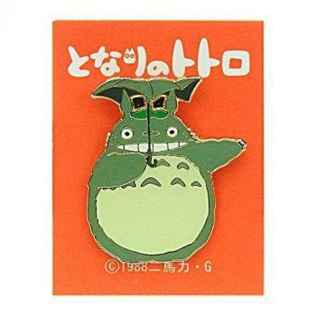 Mon voisin Totoro badge Big Totoro