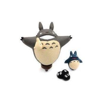Mon voisin Totoro pack aimants Ride
