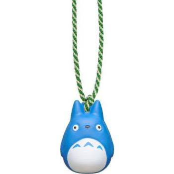 Mon voisin Totoro strap Medium Blue Totoro 3 cm