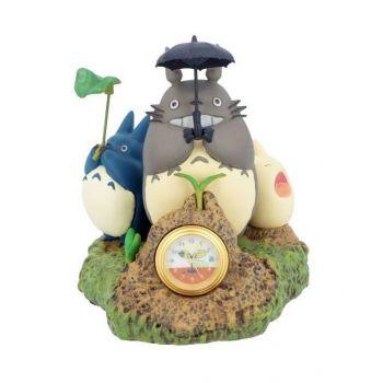 Mon voisin Totoro horloge Dondoko Dance 10 cm
