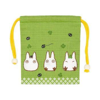 Mon voisin Totoro sac en toile Small Totoro