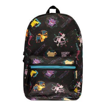 Pokémon sac à dos Ready For AOP