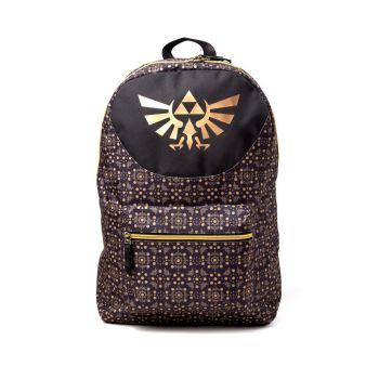 The Legend of Zelda sac à dos Allover Print