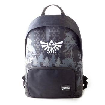 The Legend of Zelda sac à dos Black & White