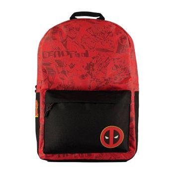Deadpool sac à dos Grafitti