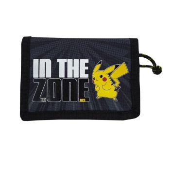 Pokémon porte-monnaie In the Zone