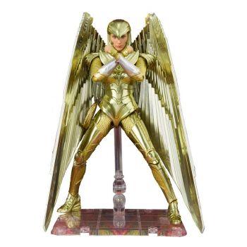 Wonder Woman 1984 figurine S.H. Figuarts Wonder Woman Golden Armor 15 cm