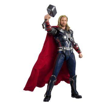 Avengers figurine S.H. Figuarts Thor (Avengers Assemble Edition) 17 cm