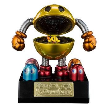 Pac-Man réplique Diecast Chogokin 11 cm
