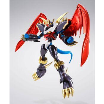 Digimon Adventure 02 figurine S.H. Figuarts Imperialdramon Fighter Mode Premium Color Edition 16 cm