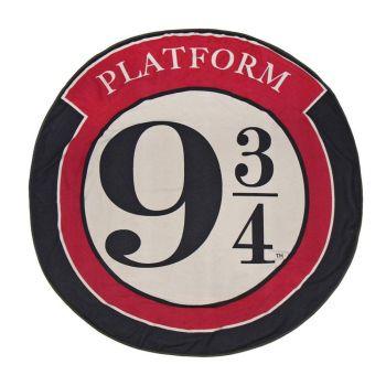 Harry Potter serviette de bain Platform 9 3/4 140 cm