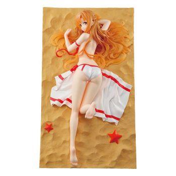 Sword Art Online statuette PVC 1/6 Asuna Vacation Mood Ver. 26 cm