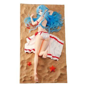 Sword Art Online statuette PVC 1/6 Asuna ALO Undine Color Ver. 26 cm