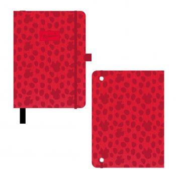 Disney carnet de notes Premium A5 Red Minnie
