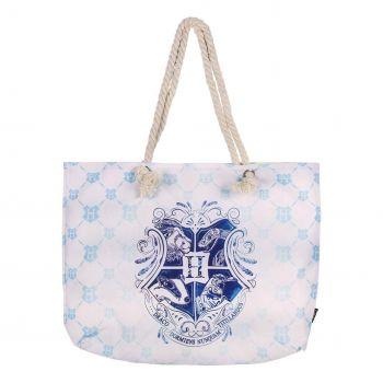 Harry Potter sac de plage Hogwarts