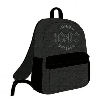 AC/DC sac à dos Hgh Voltage