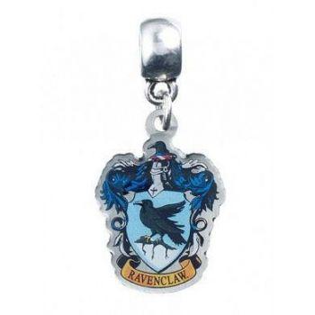 Harry Potter breloque plaquée argent Ravenclaw Crest