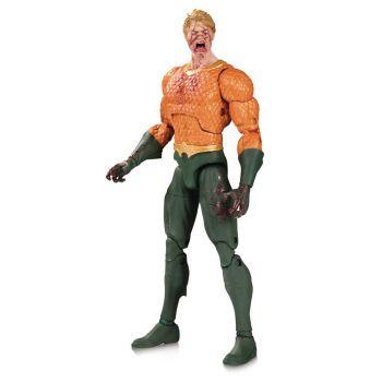 DC Essentials figurine Aquaman (DCeased) 18 cm