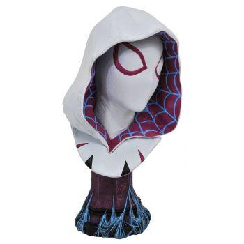 Marvel Comics Legends in 3D buste 1/2 Spider-Gwen 25 cm