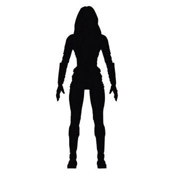 Captain Marvel Marvel Select figurine Captain Marvel Starforce Uniform 18 cm