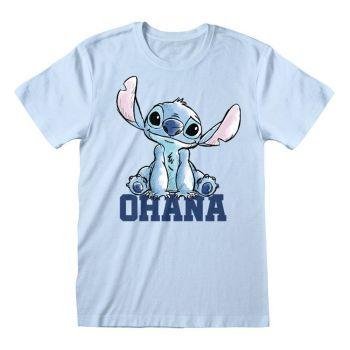 Lilo & Stitch T-Shirt Pastel Stitch